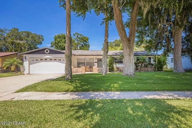 2311 Green Street, South Daytona, FL 32119 (MLS #1086304) :: Cook Group Luxury Real Estate