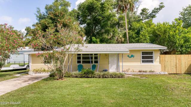 154 15th Street, Holly Hill, FL 32117 (MLS #1086306) :: Cook Group Luxury Real Estate
