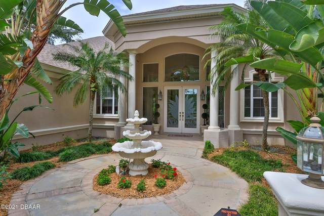 50 Indianhead Drive, Ormond Beach, FL 32174 (MLS #1086310) :: NextHome At The Beach II