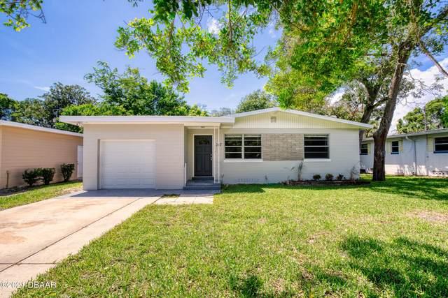 167 Granada Street, Holly Hill, FL 32117 (MLS #1086319) :: Momentum Realty