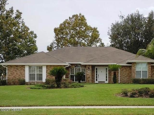 321 Plantation Club Drive, Debary, FL 32713 (MLS #1086320) :: Cook Group Luxury Real Estate