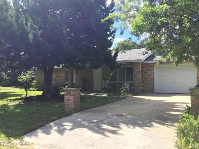 1500 Umbrella Tree Drive, Edgewater, FL 32132 (MLS #1086330) :: Cook Group Luxury Real Estate