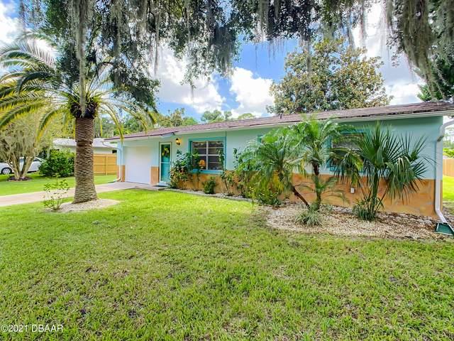 2610 Orange Tree Drive, Edgewater, FL 32141 (MLS #1086334) :: Cook Group Luxury Real Estate