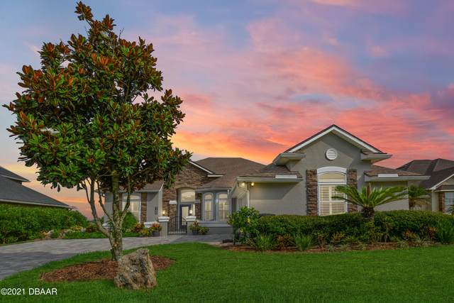 160 S Beach Drive, St. Augustine, FL 32084 (MLS #1086335) :: Cook Group Luxury Real Estate
