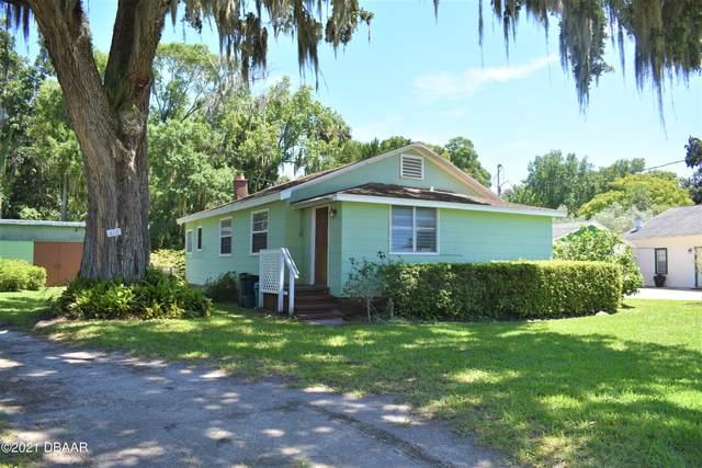 672 Herbert Street, Port Orange, FL 32129 (MLS #1086347) :: NextHome At The Beach II