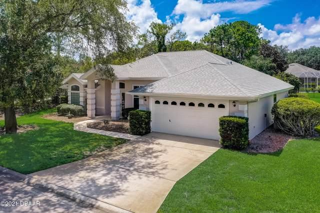 600 Moss Creek Drive, Ormond Beach, FL 32174 (MLS #1086349) :: Florida Life Real Estate Group