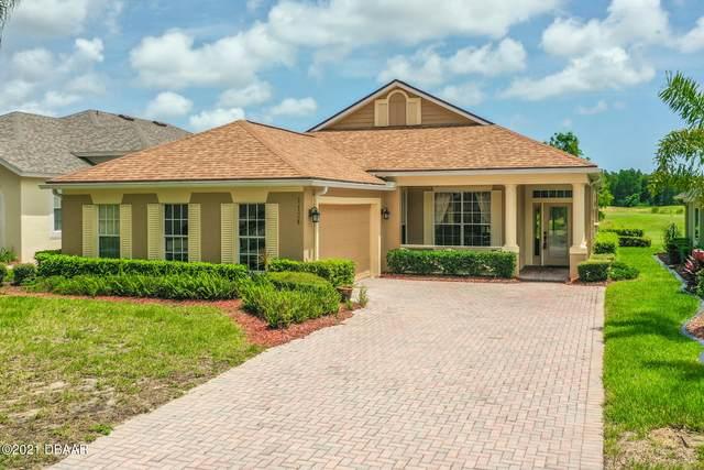 1124 Champions Drive, Daytona Beach, FL 32124 (MLS #1086353) :: Cook Group Luxury Real Estate