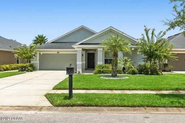 248 Grande Sunningdale Loop, Daytona Beach, FL 32124 (MLS #1086356) :: Momentum Realty