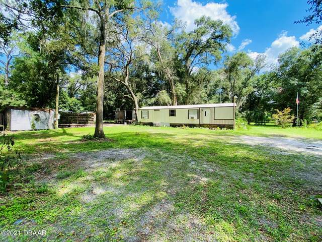 3023 Bainbridge Road, Palatka, FL 32177 (MLS #1086363) :: Cook Group Luxury Real Estate