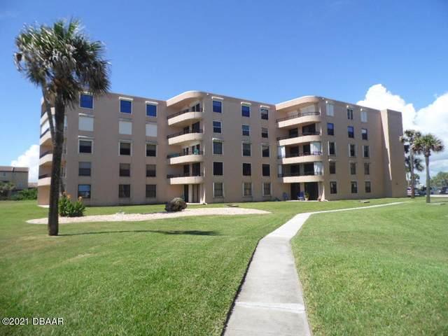 3360 Ocean Shore Boulevard #2010, Ormond Beach, FL 32176 (MLS #1086371) :: Memory Hopkins Real Estate