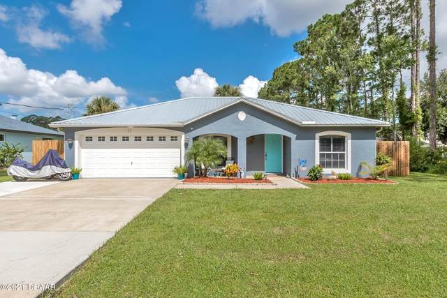 11 Emerson Drive, Palm Coast, FL 32164 (MLS #1086373) :: Cook Group Luxury Real Estate