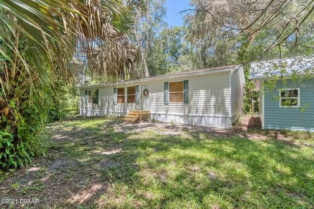 1656 Tanner Circle, Edgewater, FL 32132 (MLS #1086374) :: Cook Group Luxury Real Estate