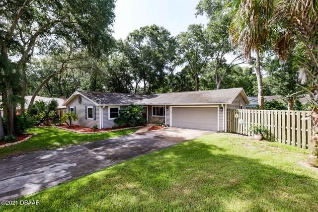 7 Boxwood Court, Ormond Beach, FL 32174 (MLS #1086379) :: Cook Group Luxury Real Estate