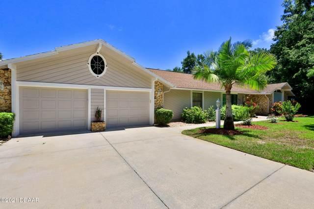 727 Little Creek Court, Port Orange, FL 32129 (MLS #1086398) :: Cook Group Luxury Real Estate