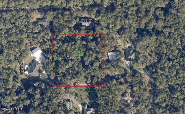 3465 Timberlane Drive, Deland, FL 32720 (MLS #1086405) :: Cook Group Luxury Real Estate