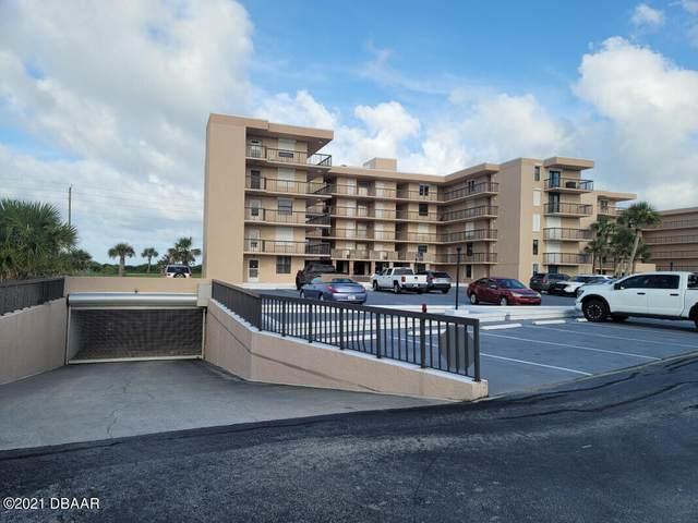 3370 Ocean Shore Boulevard #1030, Ormond Beach, FL 32176 (MLS #1086406) :: Memory Hopkins Real Estate