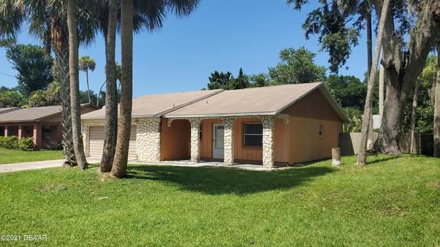 102 Camino Circle, Ormond Beach, FL 32174 (MLS #1086417) :: Momentum Realty