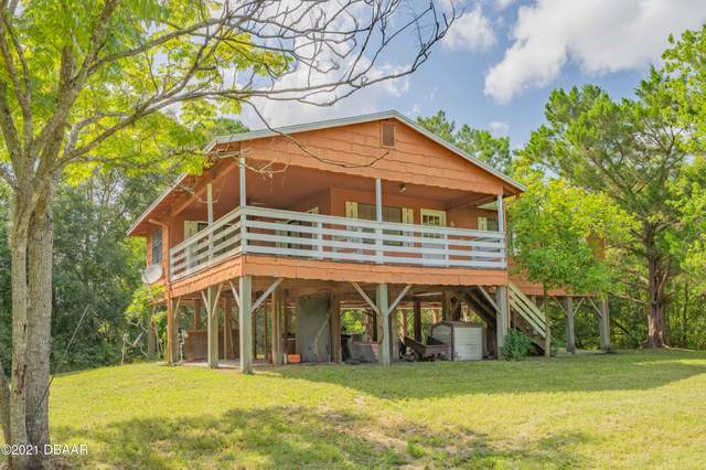 990 S Co Rd 3, Pierson, FL 32180 (MLS #1086421) :: Cook Group Luxury Real Estate