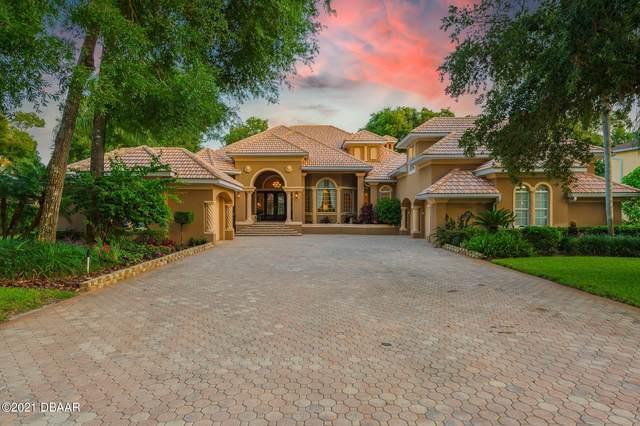 123 Squirrel Lane, Ormond Beach, FL 32174 (MLS #1086426) :: Cook Group Luxury Real Estate