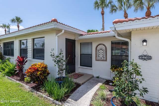 11 Cardinal Drive B, Ormond Beach, FL 32176 (MLS #1086438) :: Cook Group Luxury Real Estate