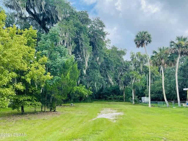1053 Cedar Street, Daytona Beach, FL 32114 (MLS #1086441) :: Cook Group Luxury Real Estate