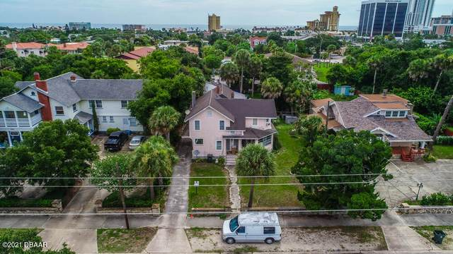 634 N Halifax Avenue, Daytona Beach, FL 32118 (MLS #1086445) :: Momentum Realty