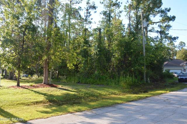 21 Kathryn Place, Palm Coast, FL 32164 (MLS #1086456) :: Cook Group Luxury Real Estate