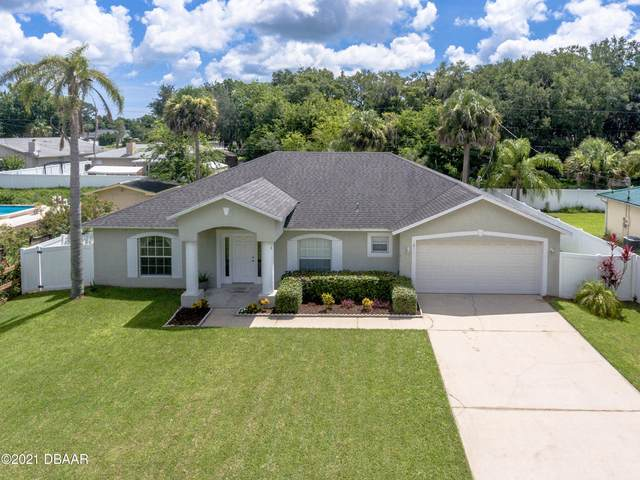 1811 Lime Tree Drive, Edgewater, FL 32132 (MLS #1086466) :: Cook Group Luxury Real Estate