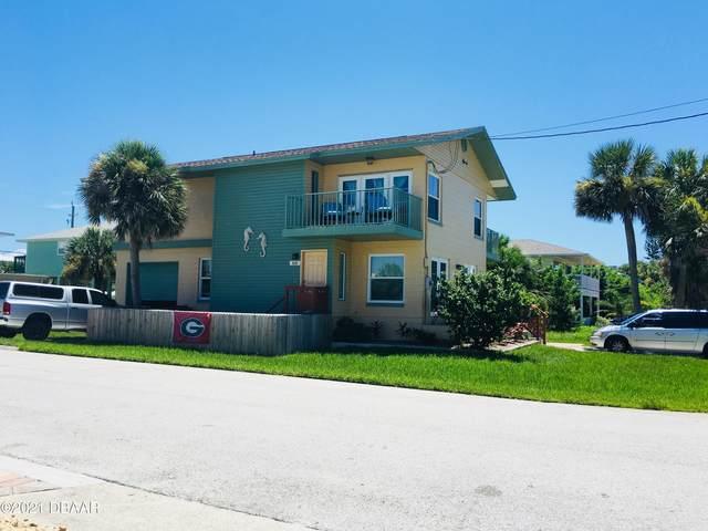868 Redfish Avenue, New Smyrna Beach, FL 32169 (MLS #1086472) :: Cook Group Luxury Real Estate