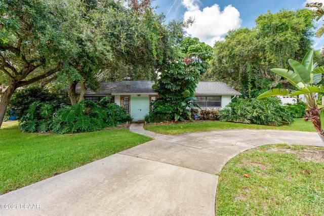 81 Alberta Avenue, Ponce Inlet, FL 32127 (MLS #1086479) :: Cook Group Luxury Real Estate