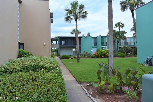5500 Ocean Shore Boulevard #10, Ormond Beach, FL 32176 (MLS #1086486) :: Memory Hopkins Real Estate