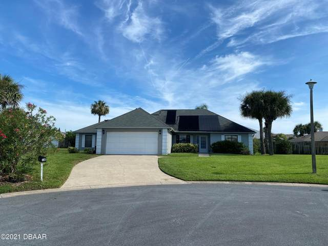 16 Sea Swallow Terrace, Ormond Beach, FL 32176 (MLS #1086498) :: Cook Group Luxury Real Estate