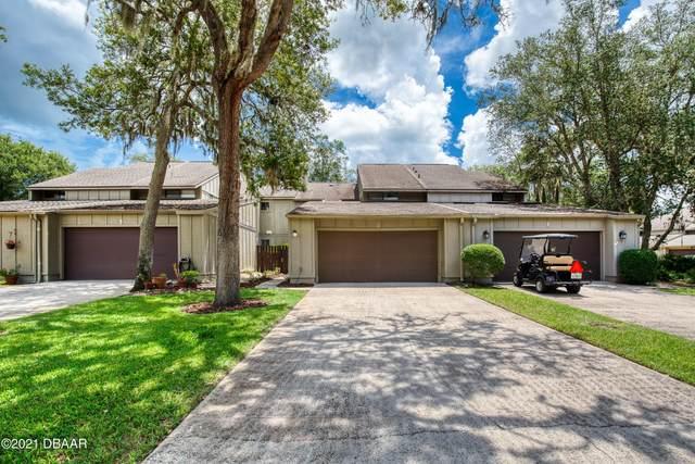 3 Autumnwood Trail, Ormond Beach, FL 32174 (MLS #1086503) :: Cook Group Luxury Real Estate