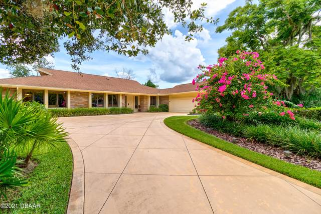814 Staghorn Court, New Smyrna Beach, FL 32168 (MLS #1086505) :: Cook Group Luxury Real Estate