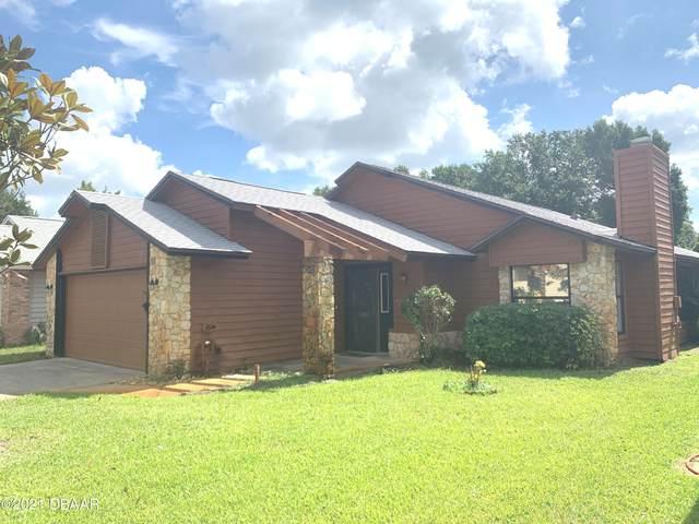 920 N Lakewood Terrace, Port Orange, FL 32127 (MLS #1086512) :: Cook Group Luxury Real Estate