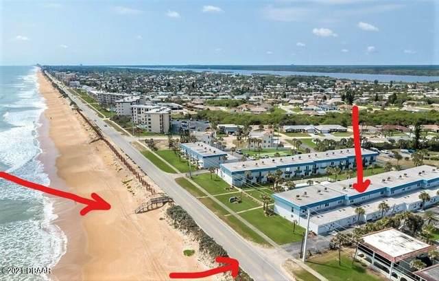 2750 Ocean Shore Boulevard #440, Ormond Beach, FL 32176 (MLS #1086519) :: Memory Hopkins Real Estate