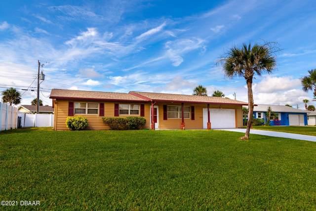 22 Kathy Drive, Ormond Beach, FL 32176 (MLS #1086521) :: Cook Group Luxury Real Estate