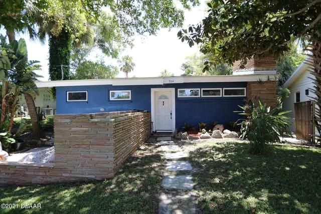 304 Zelda Boulevard, Daytona Beach, FL 32118 (MLS #1086522) :: Cook Group Luxury Real Estate