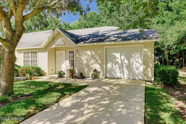 1001 Grand Hickory Circle, Holly Hill, FL 32117 (MLS #1086523) :: Cook Group Luxury Real Estate