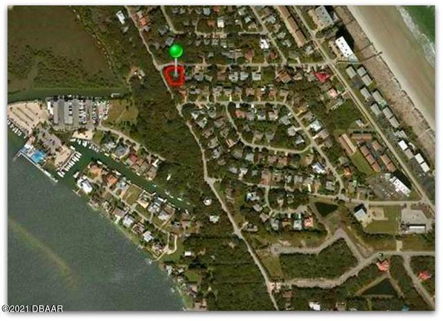 0 Calumet Avenue, Ponce Inlet, FL 32127 (MLS #1086525) :: NextHome At The Beach II