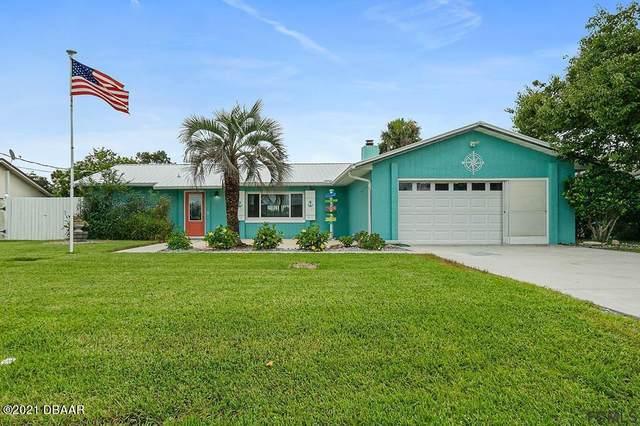 56 Fleming Court, Palm Coast, FL 32137 (MLS #1086533) :: NextHome At The Beach II