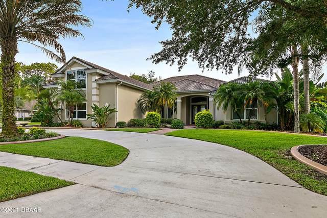 2757 Autumn Leaves Drive, Port Orange, FL 32128 (MLS #1086534) :: Cook Group Luxury Real Estate
