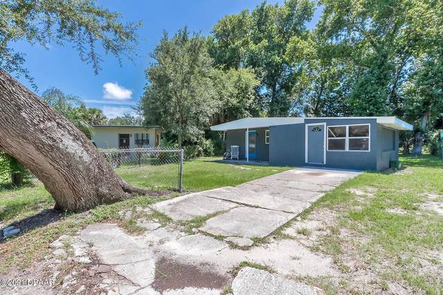 430 Dorothy Avenue, Holly Hill, FL 32117 (MLS #1086535) :: NextHome At The Beach II