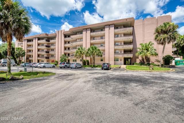 640 N Nova Road #3160, Ormond Beach, FL 32174 (MLS #1086542) :: Memory Hopkins Real Estate