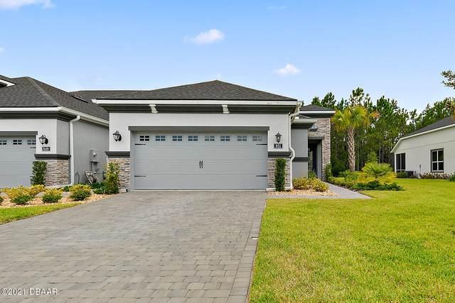851 Pinewood Drive, Ormond Beach, FL 32174 (MLS #1086543) :: NextHome At The Beach II