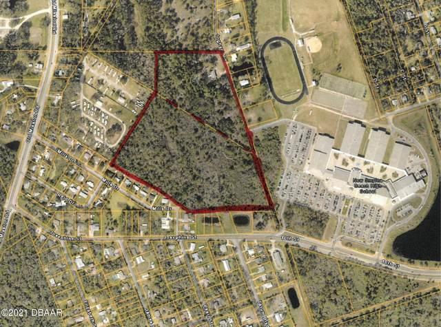 902 Ingham Road, New Smyrna Beach, FL 32168 (MLS #1086547) :: Memory Hopkins Real Estate