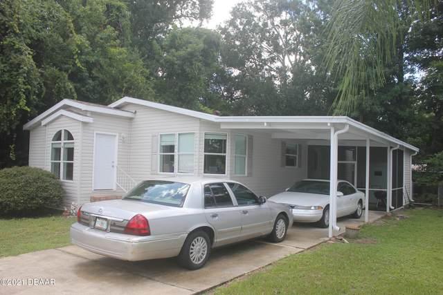 1105 Yaupon Street, Daytona Beach, FL 32117 (MLS #1086553) :: NextHome At The Beach II