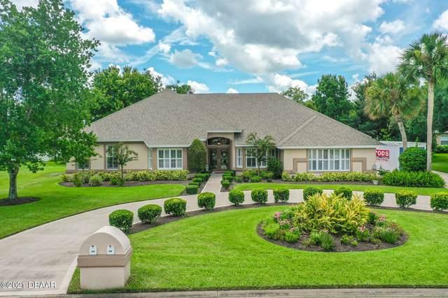 103 Shadowcreek Way, Ormond Beach, FL 32174 (MLS #1086556) :: Cook Group Luxury Real Estate