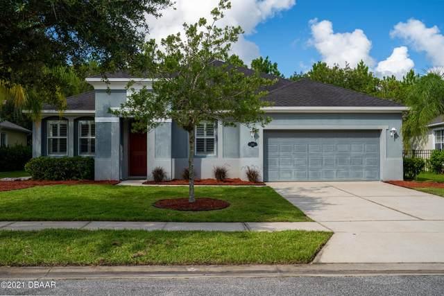 145 Boysenberry Lane, Daytona Beach, FL 32124 (MLS #1086559) :: Cook Group Luxury Real Estate