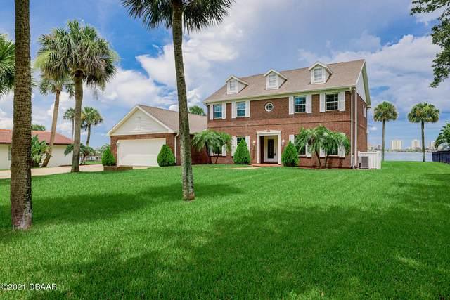 2425 S Palmetto Avenue, South Daytona, FL 32119 (MLS #1086567) :: Momentum Realty
